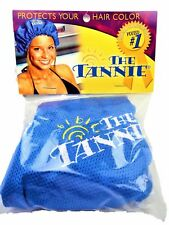 The Tannie Hair Bonet Cap UV Protection For Tanning
