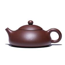 225ml,SHI PIAO teapot,TOP mud Yixing Zi ni Purple Clay Tea Pot Zisha,pottery cup