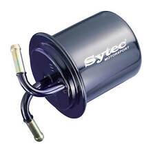 Sytec Disposable Fuel Filter To Suit Subaru - Replaces Standard Filter 85mmx70mm