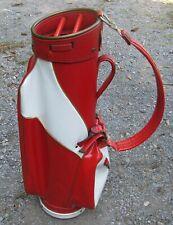 Vintage Acushnet golf bag