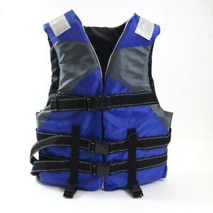 Chaleco salvavidas de natación para adultos y niños Chaqueta de seguridad