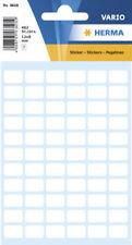 Herma 3610 Aufkleber Vielzwecketiketten wei�Ÿ 8x12 mm Papier matt 462 St.
