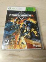 Crackdown 2 Xbox 360