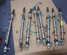 FESTO Cylinder Pneumatic Actuator Ram 25 Bore 320 Stroke SPEED CONTROL