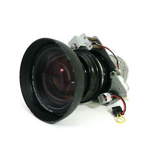 OEM Sony Precision Projection Zoom Lens For Sony VPL-FX51, SE28A-3