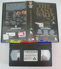 VHS THE BAND Last waltz BOB DYLAN ERIC CLAPTON NEIL YOUNG MORRISON mc lp cd(VM7)