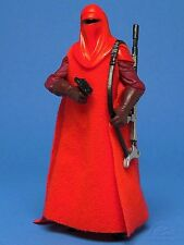 STAR WARS LOOSE ROTS RARE RED ROYAL GUARD SENATE SECURITY MINT CONDITION. C-10+