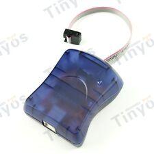USBtinyISP V4 AVR ISP Programmer with Reliable Plastic Enclosure
