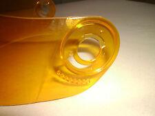 Bayard VS 500 Focus, Visier/Helmvisier,orange getönt