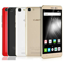 "CUBOT Rainbow 5.0"" Quad Core 16GB Android 6.0 3G Mobile Cell Phone  13.0MP"