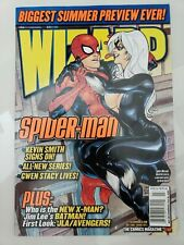 Wizard the comic magazine 130