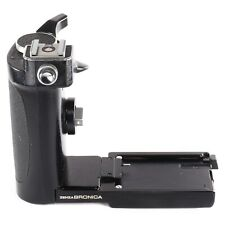 Zenza Bronica Speed Grip-E With Flash Shoe for ETR ETRC ETRS ETRSi ETR-C (HH76T)