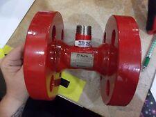 Cameron Nuflo 9a100062556 01 Liquid Turbine Flow Meter 15 Flowmeter R7