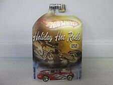 Hot Wheels Holiday Hot Rods Austin Healey