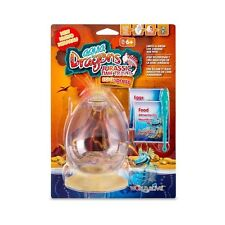 Aqua Dragons Sea Monkeys EGGspress Brine Shrimp Food & Eggs Kit