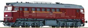 Roco 51331 Diesellokomotive DR BR 120 Deutsche Reichsbahn der DDR digital NEU