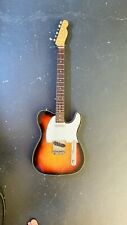 MIJ 1986 Japanese FENDER TELECASTER 62 Reissue With SQUIER NECK HOT!