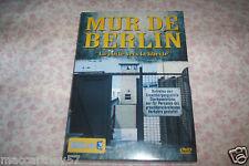 DVD DOCUMENTAIRE SUR LE MUR DE BERLIN EN ETAT NEUF
