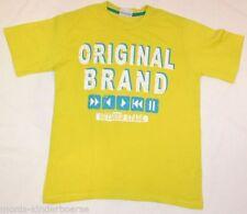 Yigga Jungen in Größe 146-T-Shirts, - Polos & -Hemden aus 100% Baumwolle