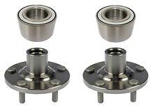 Wheel Hub & Bearing Set FRONT 831-84005 Toyota Camry 2.4L 04-09