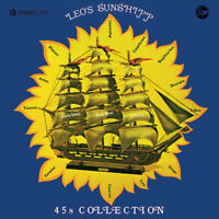 "Leo's Sunshipp - 45s Collection (2x7"" vinyl , Ltd) cool rare funk soul"