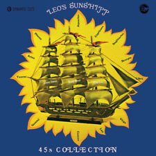 "Leo's Sunshipp - 45s Collection (2x7"" vinyl , Ltd) cool rare funk soul"