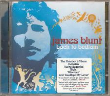 James Blunt - Back to Bedlam (2005)