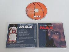 VARIOUS/MICHAEL JORDAN - TO THE MAX(VICTOR VICP-61226) JAPAN CD ALBUM