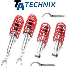 TA-TECHNIX GEWINDEFAHRWERK ALLRAD > VW PASSAT 3B /3BG 4 Motion / AUDI A6 QUATTRO