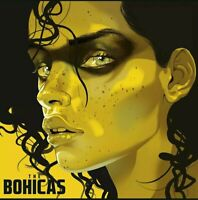 THE BOHICAS The Making Of (2015) 11-track CD album NEW/SEALED