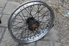 "Triumph Rear Wheel 18"" 1940-70"