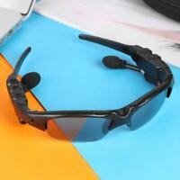 YouN Bluetooth Sonnenbrille Outdoor Sport Kopfhörer Wireless Stereo Headset