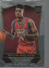 NERLENS NOEL  2013-14 PANINI SELECT ROOKIE CARD #174