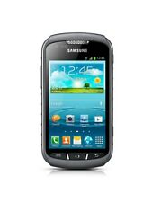 Samsung Galaxy Xcover 2 S7710 - 4GB - Titan Gray (Ohne Simlock) - Gebraucht #472