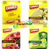 Carmex Click Stick Moisturising Dry & Chapped Lip Balm Choose Your Flavour SPF15