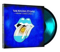 The Rolling Stones - Bridges To Buenos Aires [3 LP] [Blue Vinyl] NEW Album LP