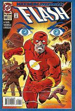 FLASH  # 88 - (2nd series) DC Comics 1994 (vf-)