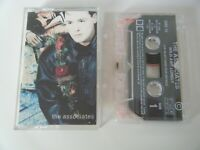 THE ASSOCIATES WILD AND LONELY CASSETTE TAPE CIRCA 1990