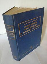 Pettinari,GRANDI SINDROMI DISMETABOLICHE DI INTERESSE CHIRURGICO,1956[medicina