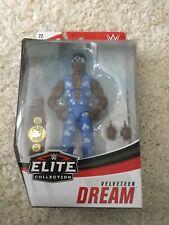 WWE Mattel Elite 72 Velveteen Dream Mit Nxt North American Title Neu OVP