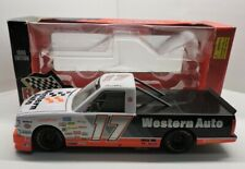 Racing Champions Craftsman Truck #17 Western Auto Darrell Waltrip 1/18