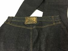 D&G Women's Jeans Dolce & Gabana Size 27 Made in Italy