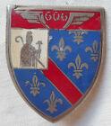 Insigne Armée de l'Air Entrepôt 606 VARENNES DRAGO PARIS A 648 ORIGINAL