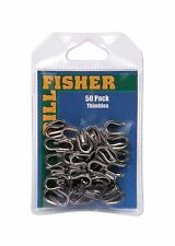 Billfisher SSTHM-50 Thimbles Fishing Accessory Free Shipping