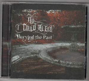 ALL I COULD BLEED - burying the past CD