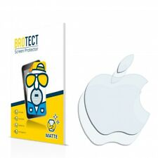 Apple iPad Mini 4 (Logo on the back) , 2x  BROTECT® Matte Screen Protector