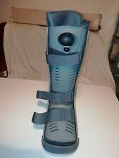 Ossur rebote medio de aire Walker Caminar Bota Adulto Medio