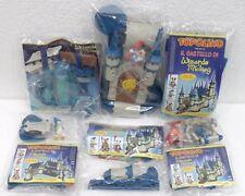 """TOPOLINO """"Il Castello di Wizards Mickey"""" 6 uscite n° 2657/62 s/fumetti"""