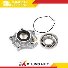 Oil Pump Fit 77-84 Toyota Celica Pickup 2.2L 2.4L SOHC 20R 22R