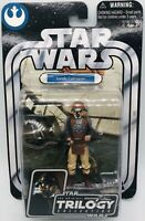 Star Wars: Lando Calrissian OTC #32 Original Trilogy ROTJ Hasbro Japan Market